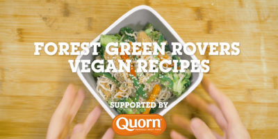 Quorn Recipes