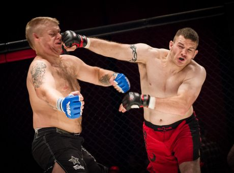 Pain Pit MMA