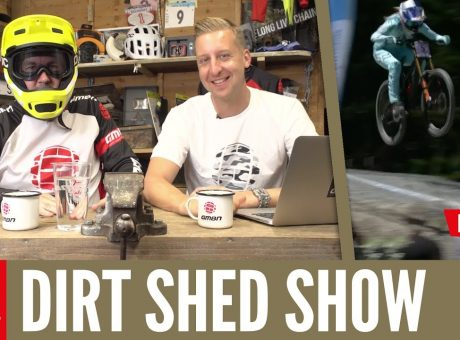 The Dirt Shed Show